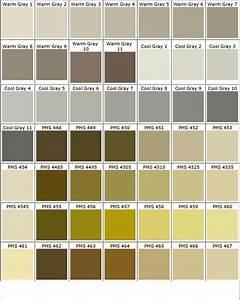 Code Couleur Pantone : nuancier pantone beige gris marron art color pantone color chart pms color chart et pms colour ~ Dallasstarsshop.com Idées de Décoration