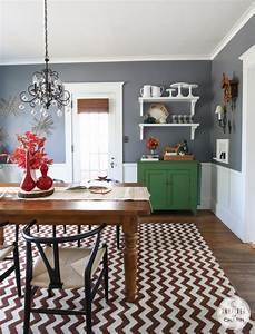Dining, Room, Side, Table, D, U00e9cor
