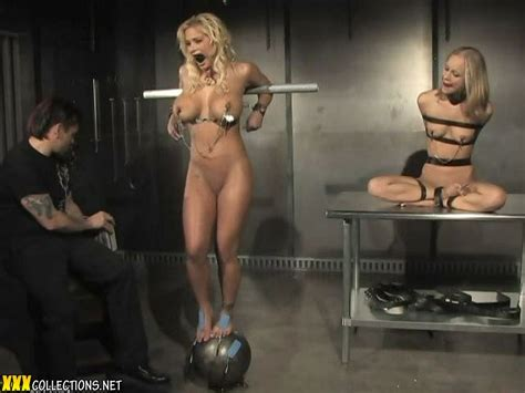 shyla Stylez And Leah Wilde Sexy babes Tortured In Dungeon Bdsm Video Download