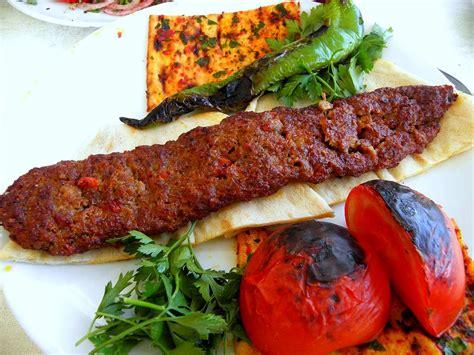 recette de cuisine grecque adana kebap