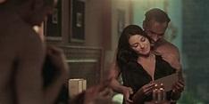 Dark Desire: Viewers compare Netflix's risqué new show to ...