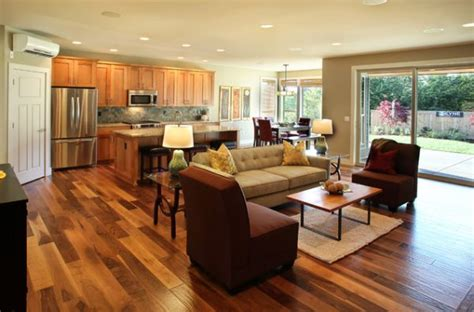 open floor plan furniture layout ideas how to style an open plan living space