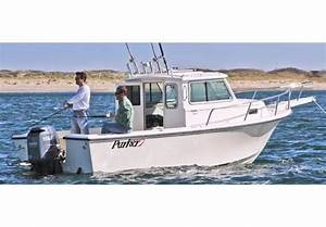 2012 Parker 2120 Sport Cabin Boats Yachts For Sale