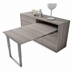 Table Extensible But : buffet table extensible design meubles et atmosph re ~ Teatrodelosmanantiales.com Idées de Décoration