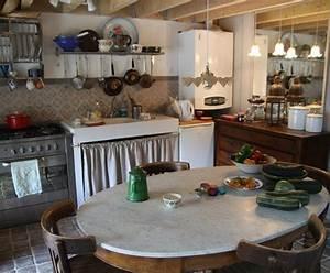 Cuisine Ancienne Campagne : les 61 meilleures images du tableau maison de campagne sur pinterest maison du monde maisons ~ Nature-et-papiers.com Idées de Décoration