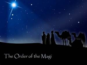 Order of the Magi – The Cards of Life