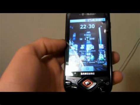 samsung preston video clips phonearena