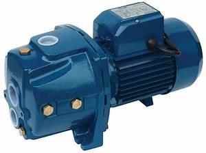 Pompe Eau Puit : pompe jet de puits profond cpm158 pompe jet de ~ Edinachiropracticcenter.com Idées de Décoration