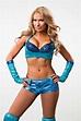 Female Pro Wrestling: TNA Knockouts Knockdown 2