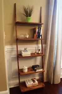 Lazy, Liz, On, Less, Ladder, Shelves