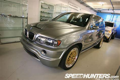 Car Spotlight>> Bmw X5 Le Mans
