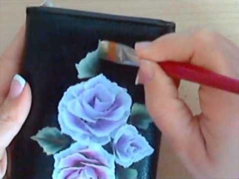 peinture sur toile debutant comment peindre
