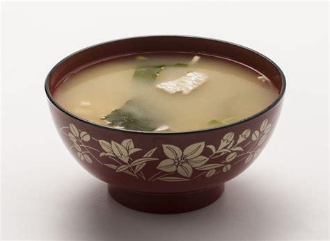 basic vegetarian miso soup recipe