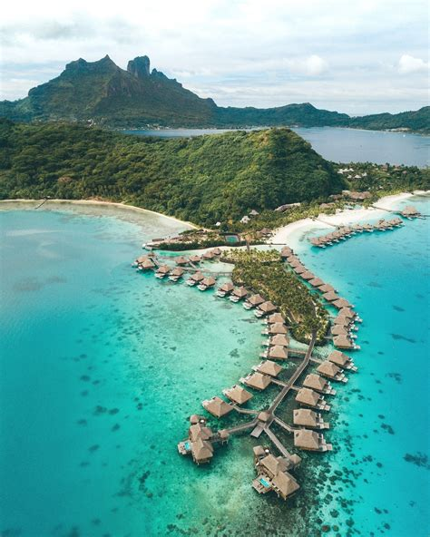 10 Day Itinerary For French Polynesia The Blonde Abroad