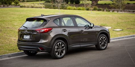 2017 Mazda Cx5 Gt Review Caradvice