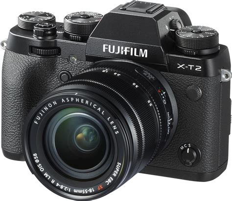 best fuji digital fujifilm x t2 digital photography review