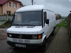 Mercedes 308 : mercedes benz 308 d 1995 3 0 342 id ~ Gottalentnigeria.com Avis de Voitures
