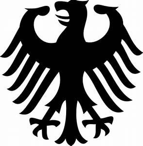 German Eagle Cutie Mark by Kinnichi on DeviantArt