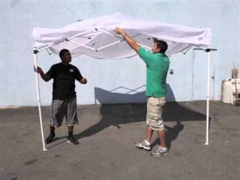 tent rental popup canopy ez tent setup magic jump rentals youtube