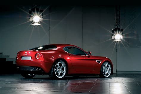 Alfa Romeo 8c Price by Alfa 8c Alfa 8c Price Confirmed Evo
