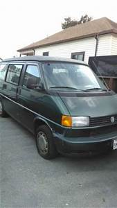 Sell Used 1993 Vw Volkswagen Eurovan Mv Camper Bus  Vanagon