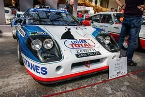 Argus Automobile 2017 : tour auto 2017 les plus belles voitures engag es ligier js 2 dfv 1975 l 39 argus ~ Maxctalentgroup.com Avis de Voitures