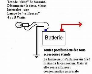 Comment Tester Une Batterie De Voiture Sans Multimetre : probl me peugeot 307 batterie qui se d charge peugeot m canique lectronique forum ~ Gottalentnigeria.com Avis de Voitures