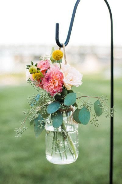 Rustic Summer Wedding By The Sea Sea Photography And