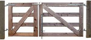 Woodworking Building wooden farm gates Plans PDF Download