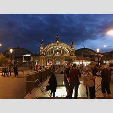 Frankfurt Das Comeback Des Bahnhofviertels (fast) Eine