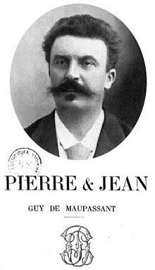 Pierre et Jean - Maupassant - Chapitre 9