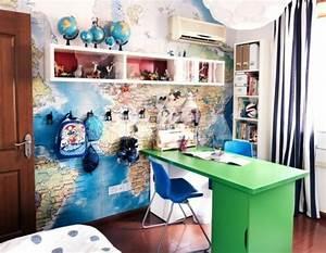 Chambre De Garcon Ikea : deco chambre ado garcon ikea ~ Premium-room.com Idées de Décoration
