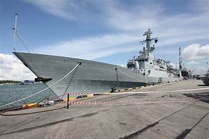 Pakistan Navy successfully tested their Anti-Ship weapons ...