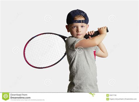 The series is directed by jo young kwang who is known for his work on defendant and heart surgeons. Little Boy Playing Tennis. Sport Kids.Child With Tennis Racket Stock Photo - Image of practice ...