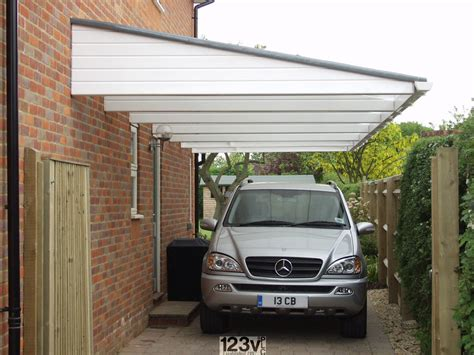 Lean To Car by Carport Lean To Carports Freestanding