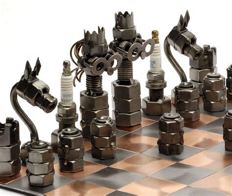 cuisine cadeau jeu d 39 échecs design le dindon