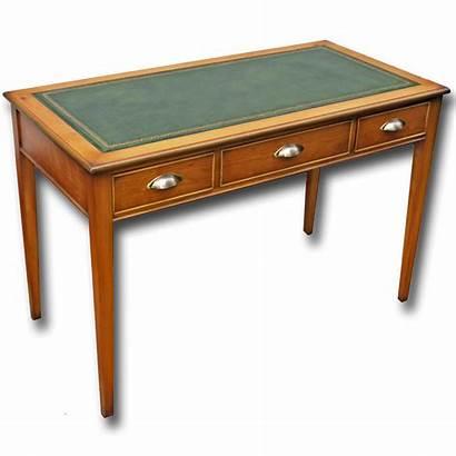 Desk Reproduction Sheraton Writing Desks Furniture Antique