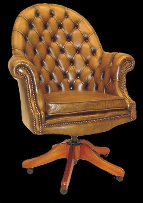fauteuil de bureau anglais fauteuil de bureau anglais executive longfield 1880