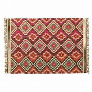 Teppich Bunt Gestreift : ber ideen zu teppich bunt auf pinterest teppich baumwolle teppiche und berber teppiche ~ Indierocktalk.com Haus und Dekorationen