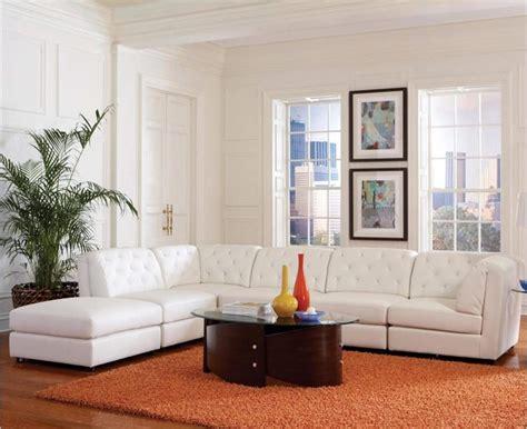 modular sectional sofas designs ideas plans model