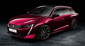 508 Peugeot 2018 : 2018 peugeot 508 spawns estate and rxh variants of the digital kind carscoops ~ Gottalentnigeria.com Avis de Voitures