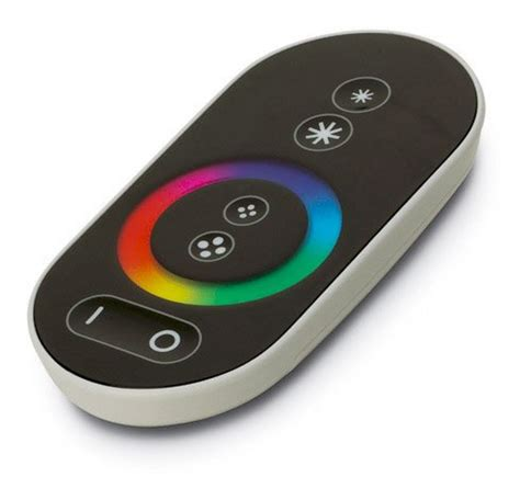 lighting product details rgb remote for