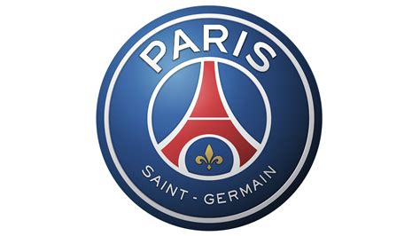 psg logo marques  logos histoire  signification png