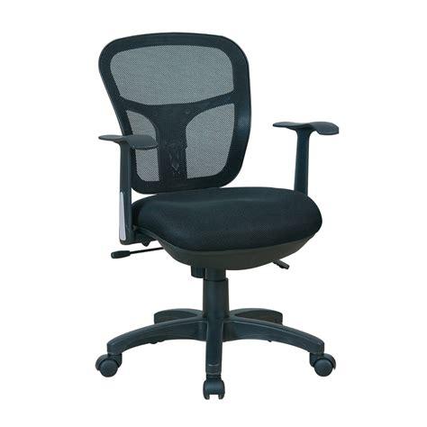 siege chronopost mt international fauteuil mt1373 noir mobilier et