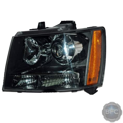 2007 2014 chevy tahoe suburban avalanche complete hid