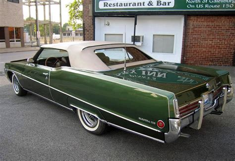 70 Buick Electra 225 by 1970 Buick Electra 225 Specifications Photo Price