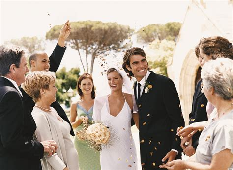 Cost Of A Wedding Why Using The 'average' To Determine