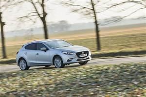 Essai Mazda Cx 3 Essence : essai mazda 3 restyl e 2017 notre avis sur la mazda 3 essence photo 23 l 39 argus ~ Gottalentnigeria.com Avis de Voitures