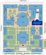 Map Of Columbia University | Gadgets 2018