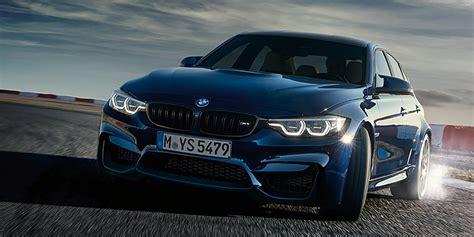 2017 bmw m3 facelift facelift heading to geneva photos